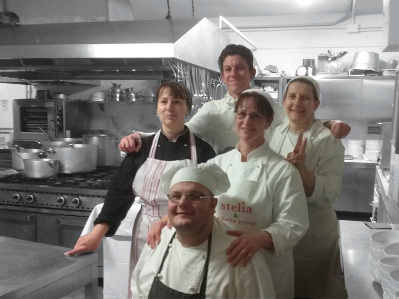 Il nostro Staff